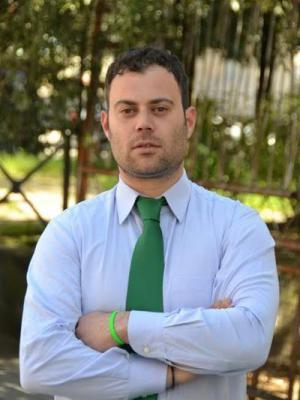 Emanuele Fiorini - Consigliere Terni