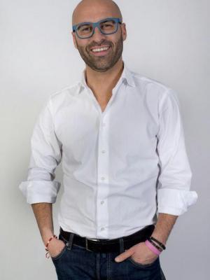 Marco Squarta - Consigliere Perugia
