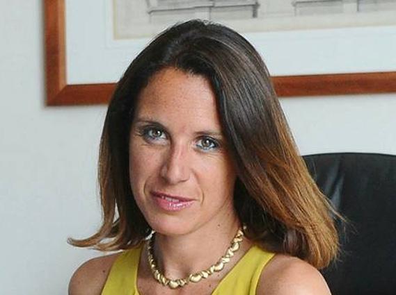 Ilaria Cavo - Assessore con il Consiglio regionale e comunicazione istituzionale, Politiche giovanili, Scuola, Università e formazione, Sport, Cultura e spettacolo, Pari opportunità Genova