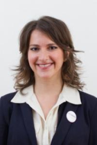 Alice Salvatore - Consigliere Genova