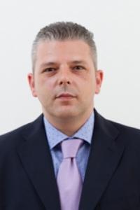 Fabio Tosi - Consigliere Genova