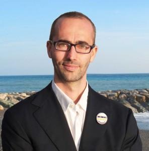 Gabriele Pisani - Consigliere Imperia