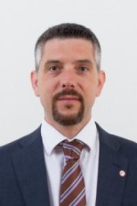 Andrea Melis - Consigliere La Spezia