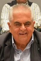 Sandro Zaffiri - Consigliere Pesaro