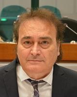 Peppino Giorgini - Consigliere Pesaro