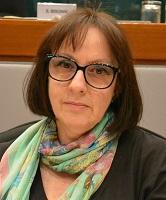 Marzia Malaigia - Consigliere Ascoli Piceno