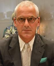 Luigi Zura Puntaroni - Consigliere Pesaro