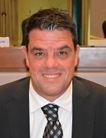 Boris Rapa - Consigliere Ascoli Piceno