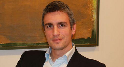 Jacopo Berti - Consigliere Venezia