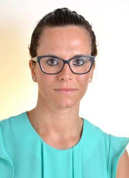 Erika Baldin - Consigliere Venezia