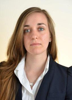 Cristina Guarda - Consigliere Venezia