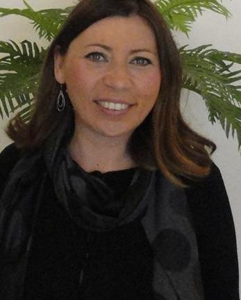 Carmela Fiola - Consigliere Napoli
