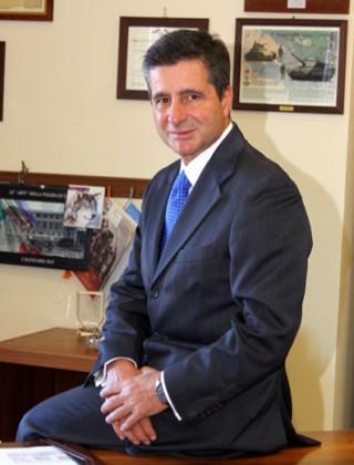 Carmine De Pascale - Consigliere Napoli