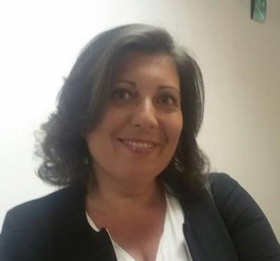 Valeria Ciarambino - Consigliere Avellino