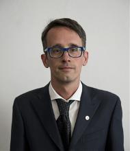 Marco Casucci - Consigliere Arezzo