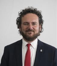 Francesco Gazzetti - Consigliere Arezzo
