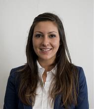 Ilaria Giovannetti - Consigliere Arezzo