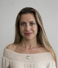 Irene Galletti - Consigliere Arezzo