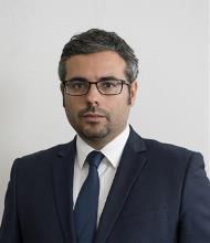 Giacomo Giannarelli - Consigliere Arezzo