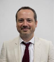Tommaso Fattori - Consigliere Arezzo