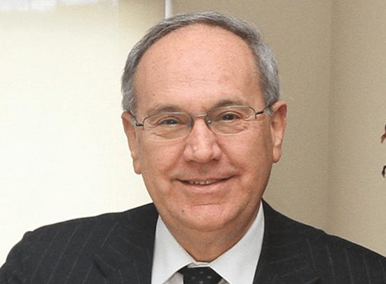 Antonio Nunziante - Vicepresidente Giunta Regione Brindisi