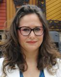 Grazia Di Bari - Consigliere Taranto