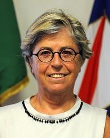 Lidia D'Alessio - Assessore al bilancio Napoli