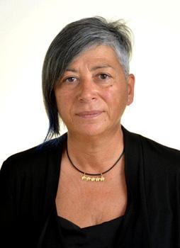 Patrizia Bartelle - Consigliere Venezia