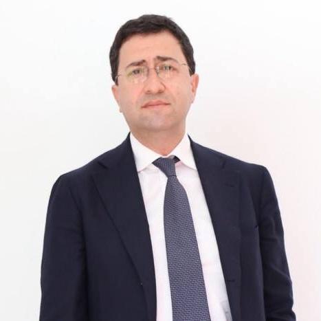 RAFFAELE TOPO - Consigliere Napoli