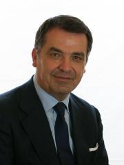 DOMENICO DE SIANO - Senatore Napoli