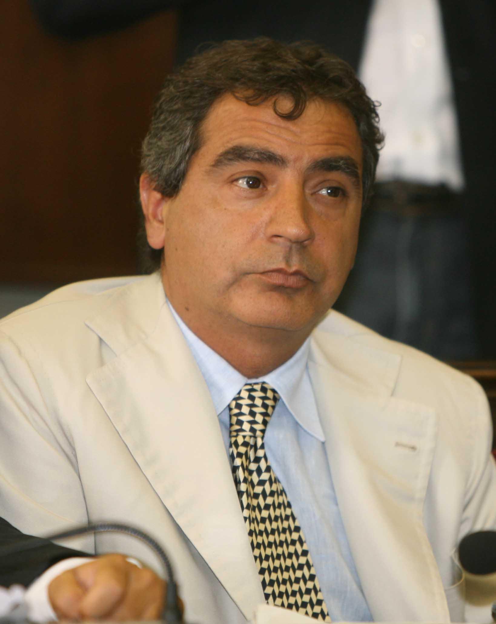 BIAGIO IACOLARE - Vicepresidente Consiglio Regione Montoro Superiore