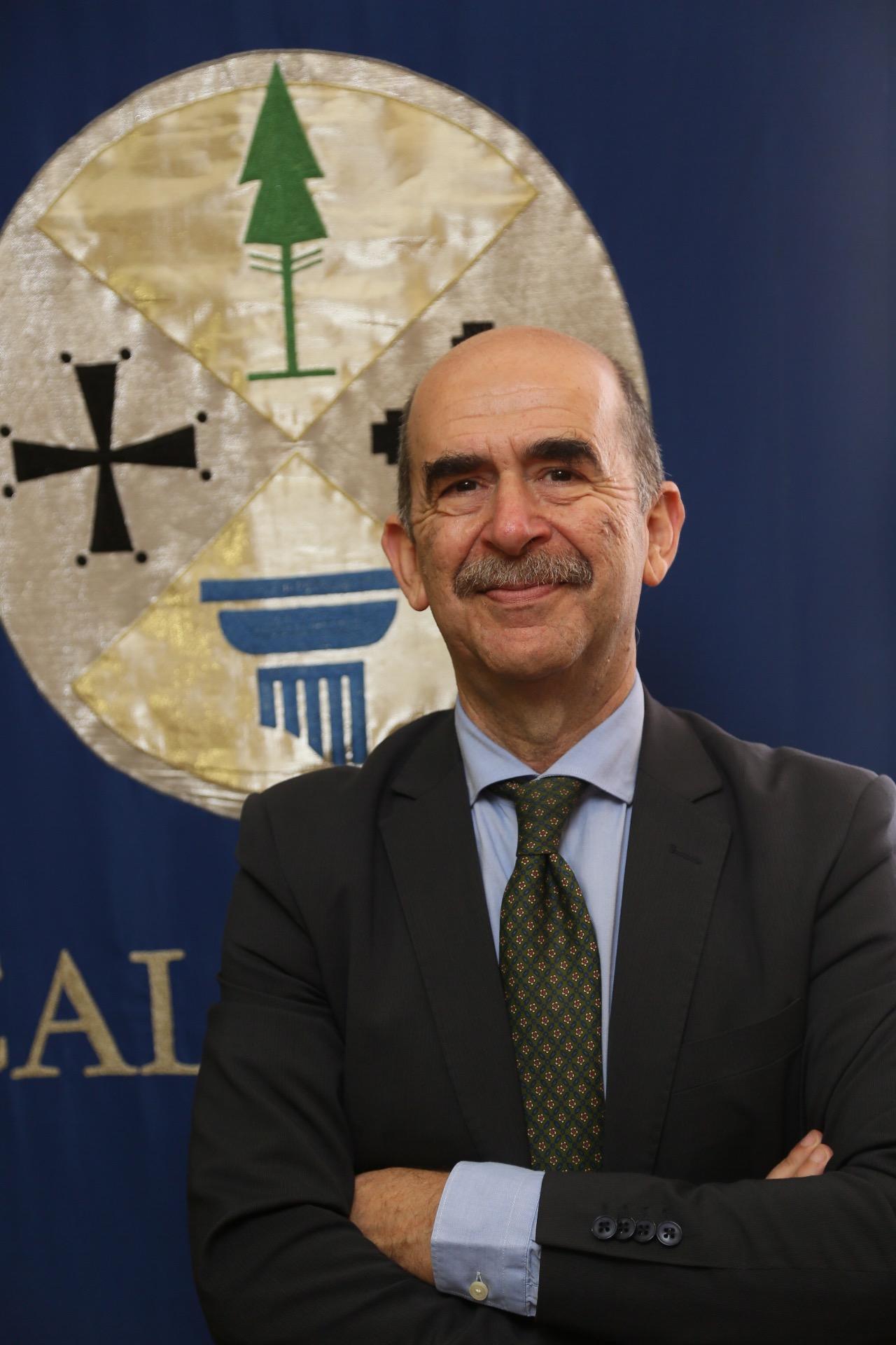 Francesco Russo - Assessore al Sistema della logistica, sistema portuale regionale e