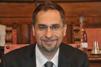 Marcello Comanducci - Assessore Attività produttive, Comparto orafo, Fiera Antiquaria, Turismo e grandi eventi, Innovazione tecnologica, Semplificazione burocratica Arezzo