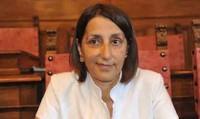 Barbara Magi - Assessore Sicurezza, Immigrazione e politiche di integrazione, Protezione civile, Personale Arezzo