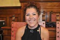 Tiziana Nisini - Assessore Pari Opportunità, Provveditorato e Patrimonio, Politiche della casa Arezzo