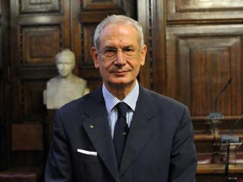 Carlo Vermiglio - Assessore  dei beni culturali e dell'identità siciliana Messina