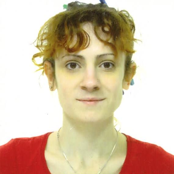 Sara Rosso - Consigliere Udine