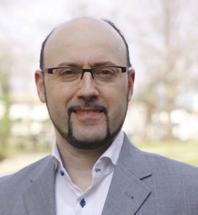 Stefano Sasset - Consigliere Udine