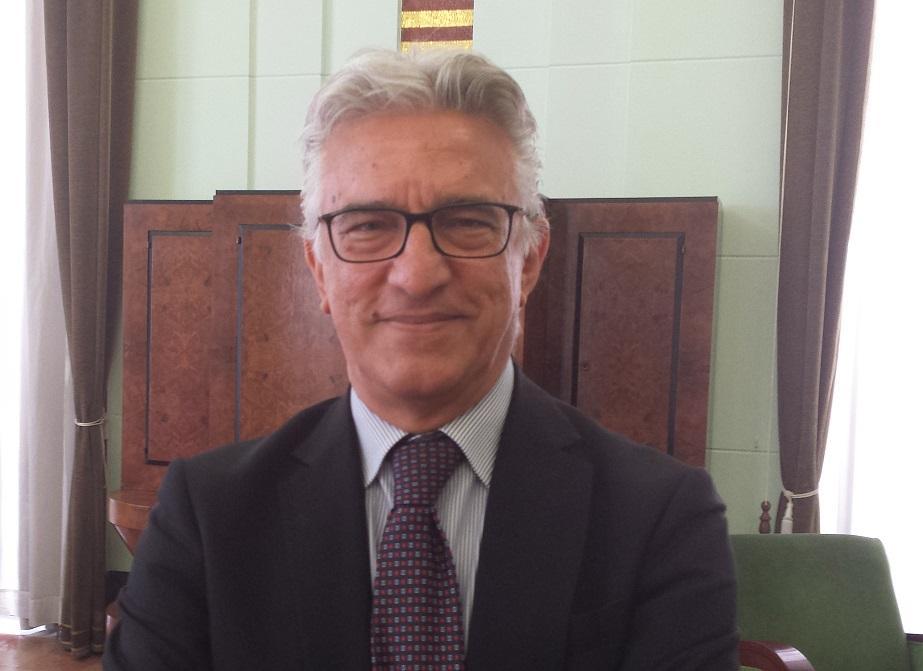 Vincenzo Napoli - Sindaco Salerno