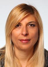 Silvia VELO - Sottosegretario Pistoia
