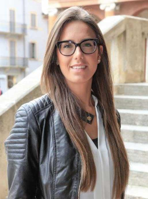 Giorgia Bellucci - Consigliere Rimini