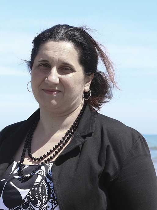 Milena Falcioni - Consigliere Rimini