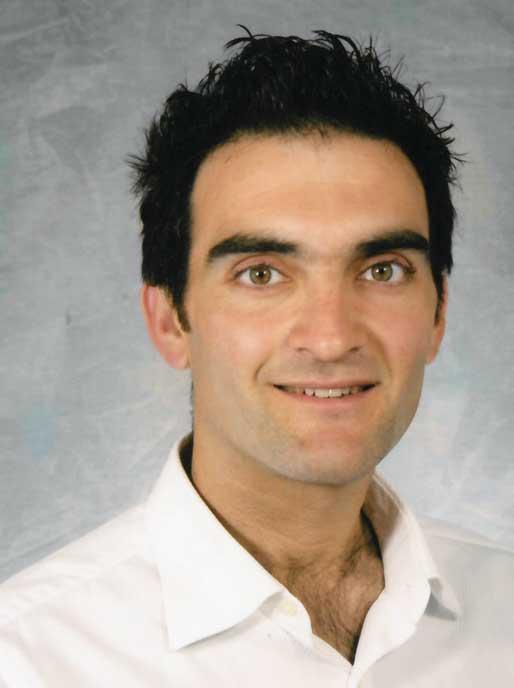 Fabio Grassi - Consigliere Rimini