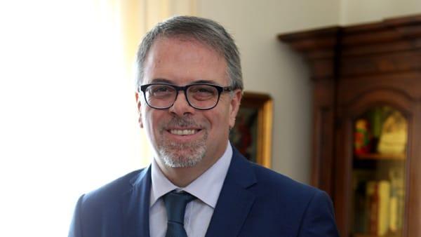 Mario Erbetta - Consigliere Rimini