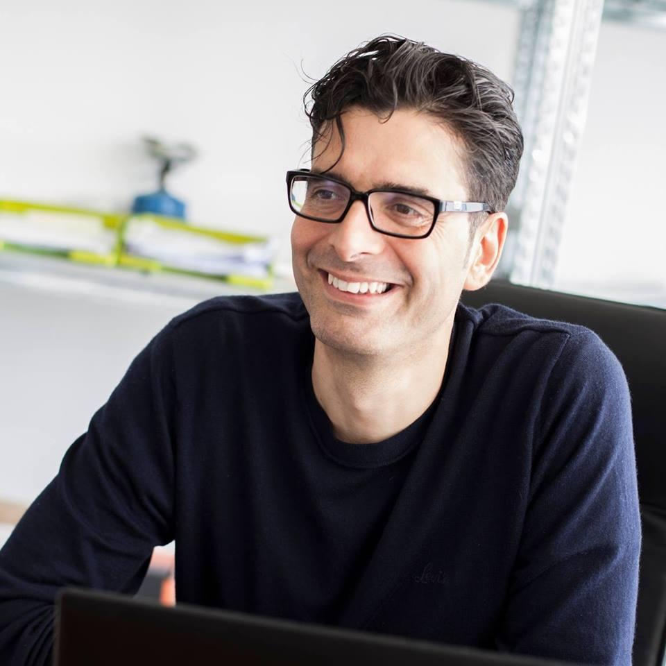 Kristian Gianfreda - Consigliere Rimini