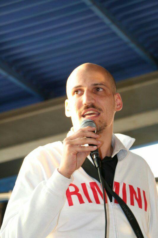 Matteo Zoccarato - Consigliere Rimini