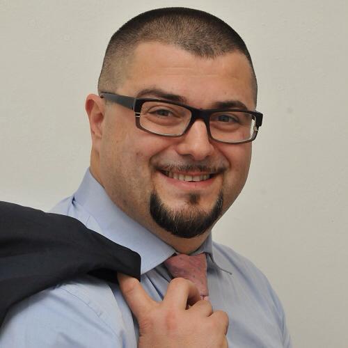 Cristiano Mauri - Consigliere Rimini