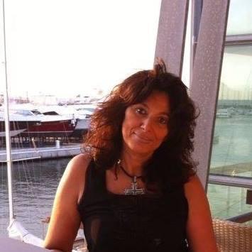Diana Trombetta - Consigliere Rimini