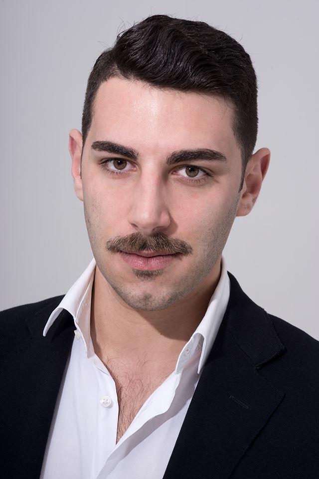 Filippo Zilli - Consigliere Rimini