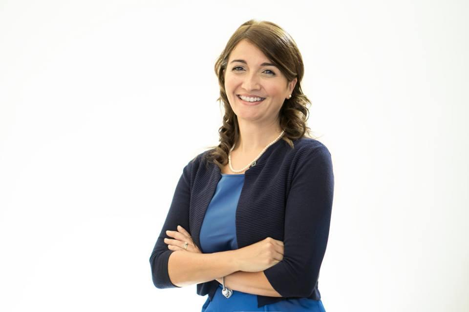 Benedetta Iannelli - Consigliere Cagliari